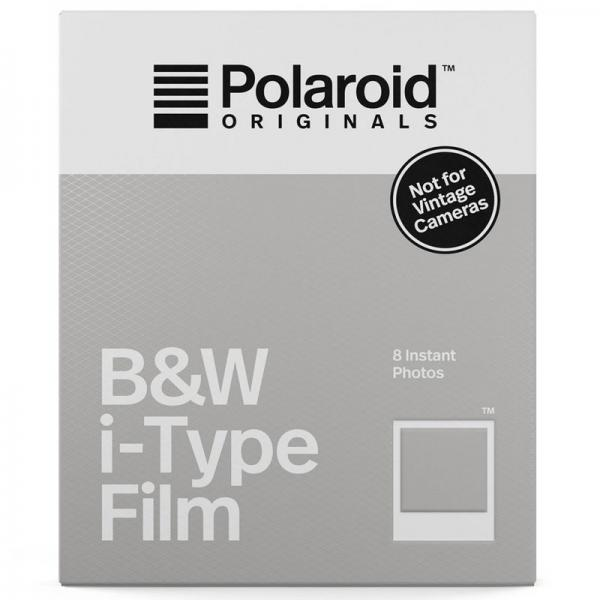 Black & White i-Type Film for OneStep2 InstantKarmaCR