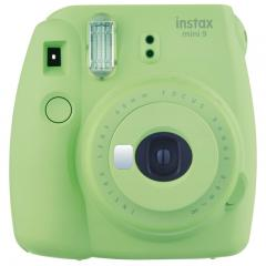 Instax Mini 9 Green Lime