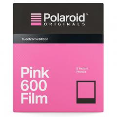 Pink Duochrome Black 600